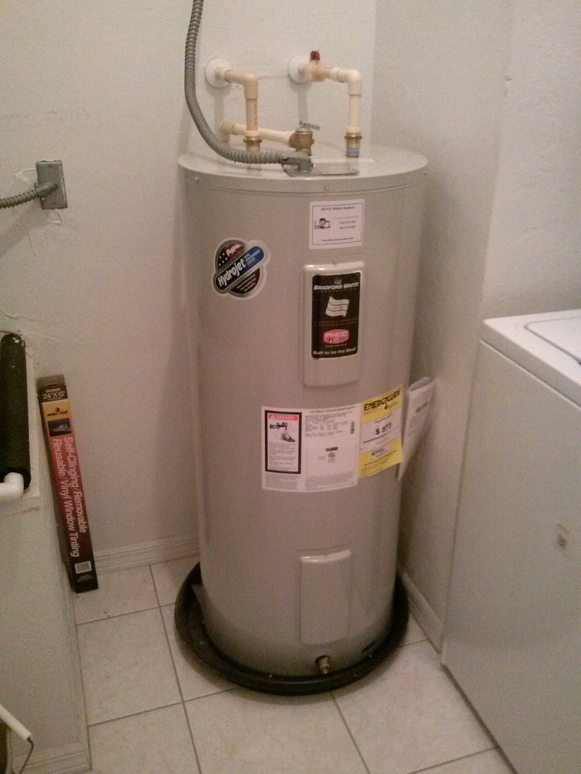 Water Heater Sales And Service Cape Coral Fort Myers