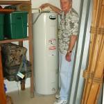 jims water heater